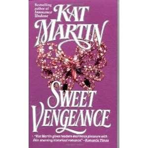 Sweet Vengeance [Mass Market Paperback]