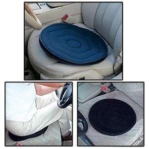 Soft Swivel Cushion Seat