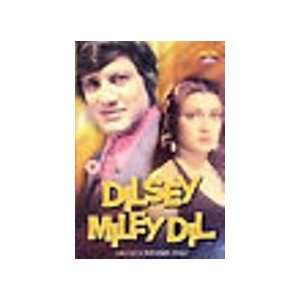 Dil Se Miley Dil Bhisham Kohli Movies & TV