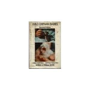 Wild Orphan Babies [Hardcover]