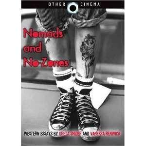 Nomads and No Zones: Greta Snider: Movies & TV