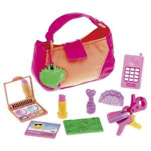Fisher Price Fun to Imagine! My Pretty Purse  Toys & Games