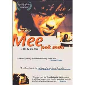 Mee Pok Man Movies & TV