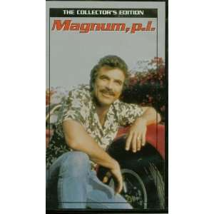 Magnum P. I. Collectors Edition (Memories are Forever)