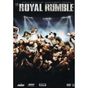 Johnny Nitro, Batista, King Booker, Big Show, CM Punk, Test: Movies