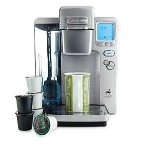 Cuisinart SS 700 5 Cups Coffee Maker 086279028907
