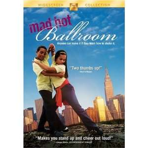 Mad Hot Ballroom: Tara Devon Gallagher, Alex Tchassov, Ann