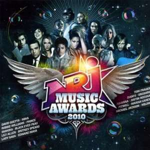 Nrj Music Awards 2010 Compilation, Christophe Willem .fr
