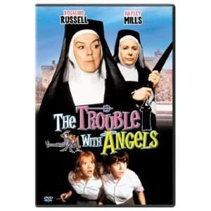 The Trouble with Angels: Rosalind Russell, Hayley Mills