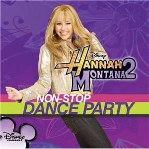 Hannah Montana 2: Non Stop Dance Party: Hannah Montana