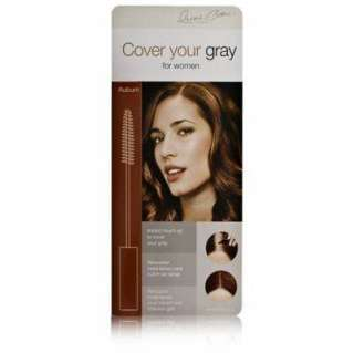 Gray Coverage / Irene Gari Cover Your Grey for Women Temporary Touch