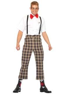 Costumes Funny Costumes Funny Adult Costumes Mens Nerdy Nerd Costume