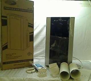 Whynter 14,000 BTU Dual Hose Portable Air Conditioner (ARC 14S) $485