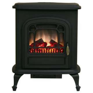 Fire Sense Stowe Electric Stove Heating, Cooling, & Air
