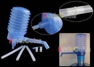 Drinking Hand Press Pump for Bottled Water Dispenser#2