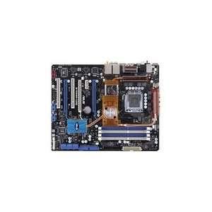 ASUS Republic of Gamers Striker II NSE Desktop Board
