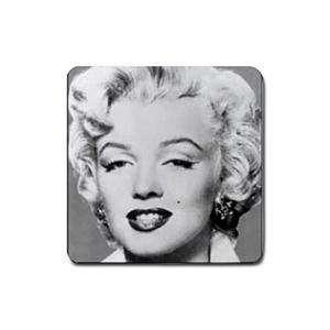 Marilyn Monroe Beautiful drink coasters 4 pack