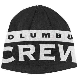 Columbus Crew adidas Authentic Team Knit Hat