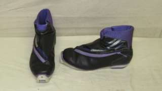 SALOMON Cross Country Ski Boots SNS Profil XC Size 43 EUR Rentals