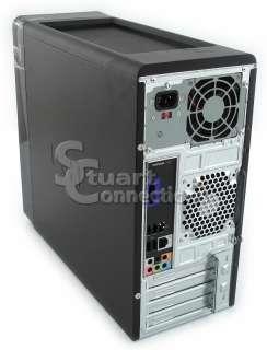 Dell Inspiron 518 Mini Tower Case w/ 300 Watt Power Supply