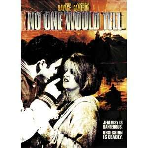 No One Would Tell: Candace Cameron Bure, Fred Savage