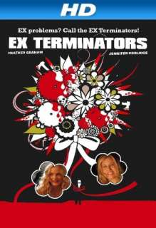ExTerminators [HD]: Heather Graham, Jennifer Coolidge