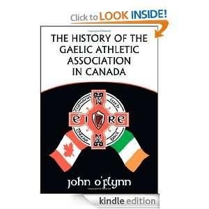 Association in Canada: 0: John OFlynn:  Kindle Store