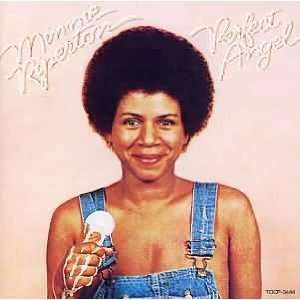 Perfect Angel: Minnie Riperton: Music