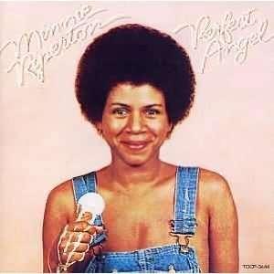 Perfect Angel: Minnie Riperton: Music