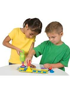 ALEX Toys Twist & Drill Building Kit