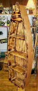 NEW** Custom 5 Ft Handmade Wood Boat Shelves/Shelf