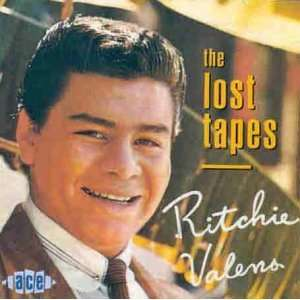 Lost Tapes Ritchie Valens Music
