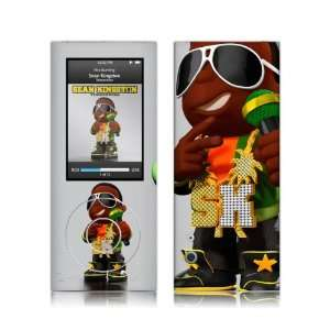 5th Gen  Sean Kingston  Character Skin: MP3 Players & Accessories