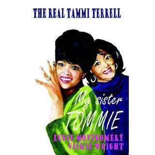 Customer Reviews: My Sister Tommie   The Real Tammi Terrell