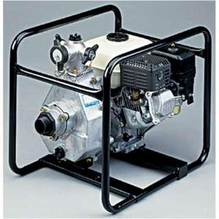 Tsurumi 1.5, 5.5 HP Honda Engine Driven High Pressure