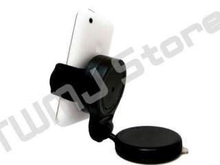Unique iPhone 4G 4 Auto Car Mount Holder Windscreen