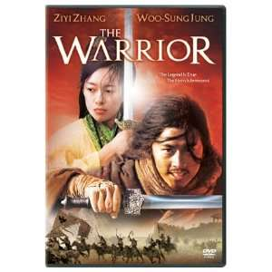 The Warrior: Woo sung Jung, Sung kee Ahn, Jin mo Ju, Ziyi Zhang