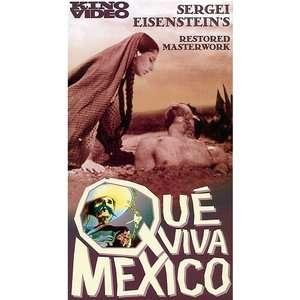 Que Viva Mexico TV Shows