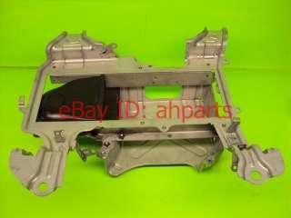 2006 Honda Civic Hybrid IMA Module Frame Heat Sink Battery 1J420 RMX