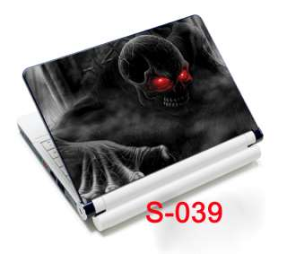 Notebook Sticker Cover Skin Laptop Protector Decal Hot