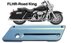 Latch Covers latches Harley Davidson Hard Bags Saddl FLHT
