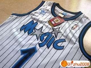 TRACY MCGRADY Orlando Magic #1 Swingman Jersey TMAC New