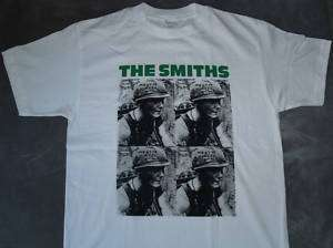 THE SMITHS   Meat Is Murder t shirt Sizes S,M,L,XL NEW