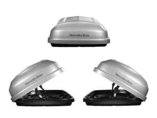 Mercedes Benz Accessories   Large Roof Box