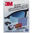 3M MICROFIBER CLEANING CLOTH Lens Electronics Camera