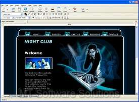 WEB WEBSITE DESIGN DESIGNING PAGE DESIGNER SOFTWARE CD