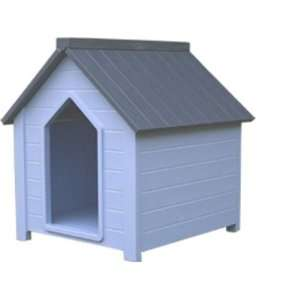 NewAgePet All Weather Insulated Dog House   Bunk House