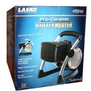 Lasko Pro ceramic Utility Heater