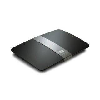 Cisco Linksys E4200 Dual Band Wireless N Router by Cisco