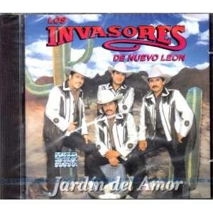 Amor: Los Invasores De Nuevo Leon: Los Invasores De Nuevo Leon: Music